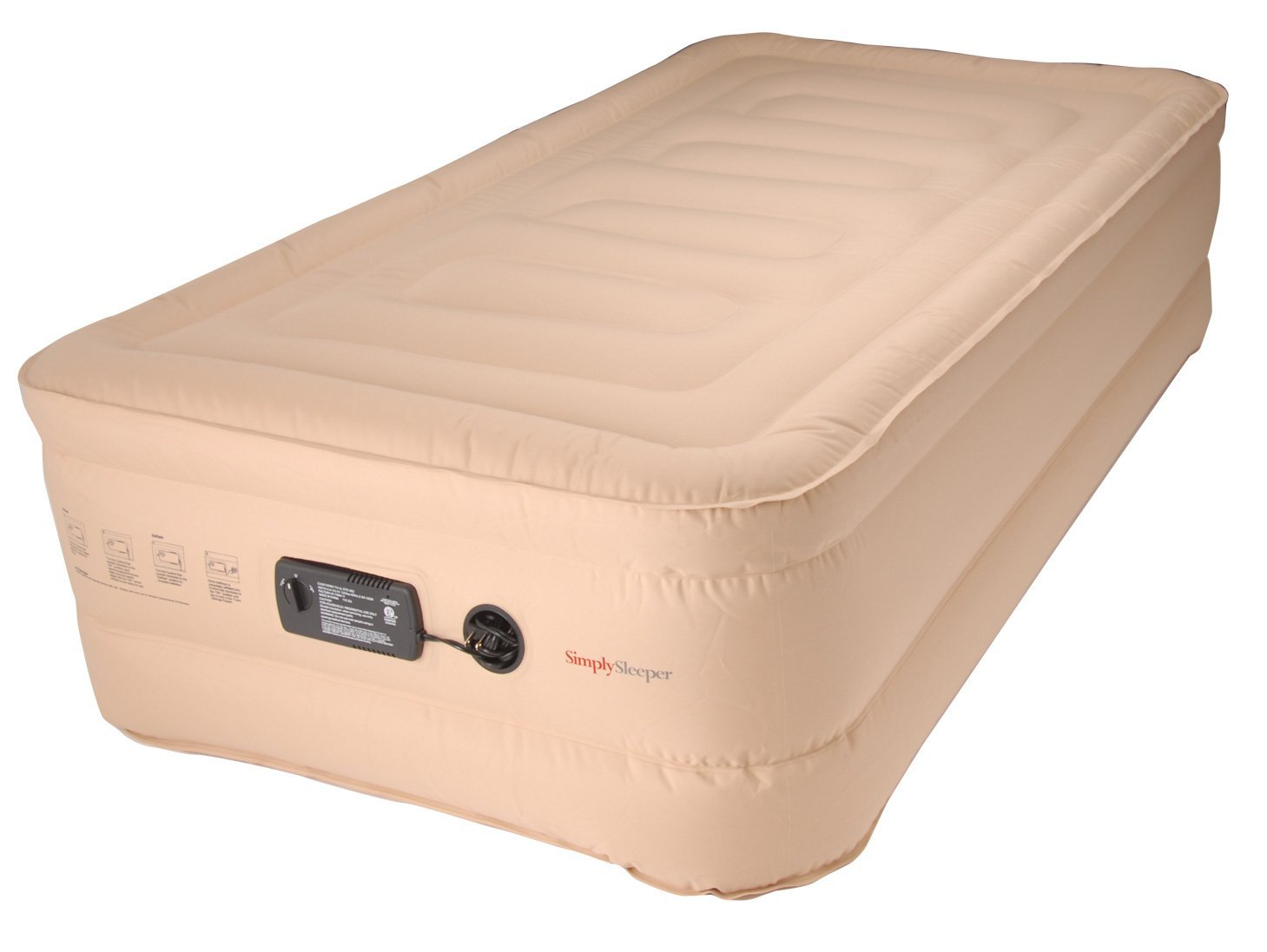 SimplySleeper air mattress