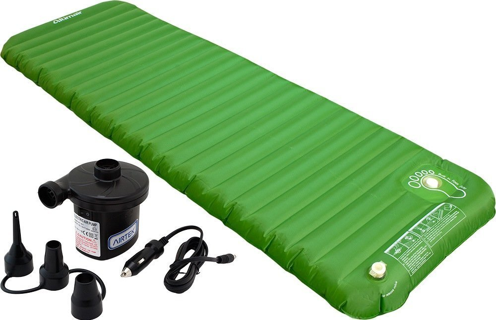 altimair air mattress