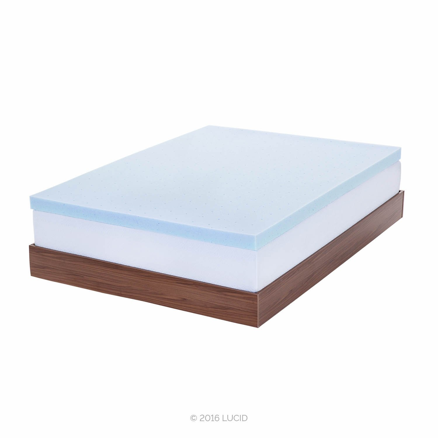 product topper zonesleep mattress pad img breathable unique