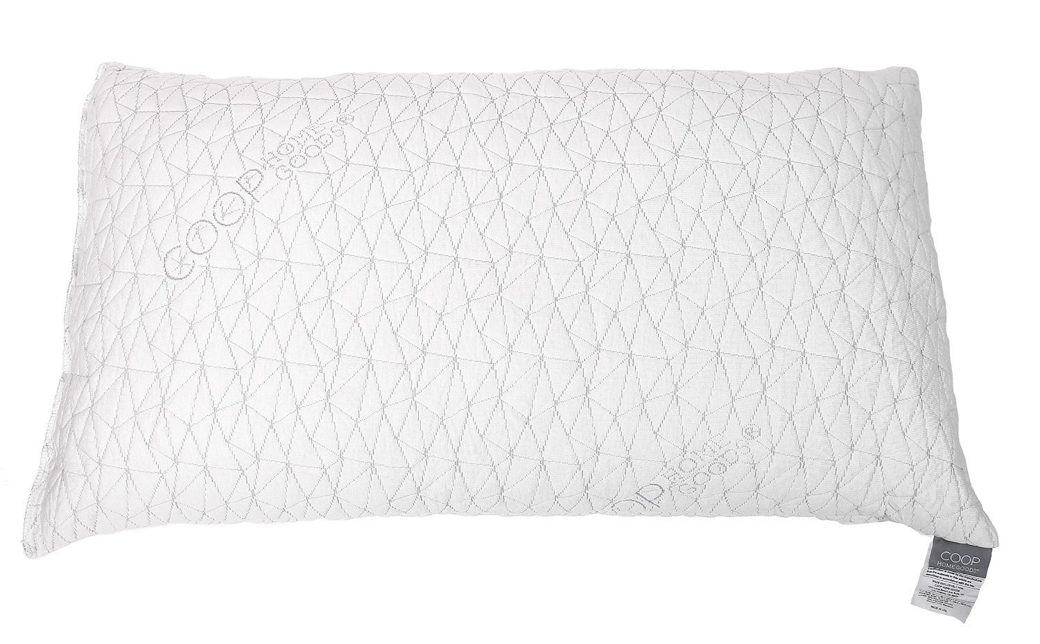 Coop Home Memory Foam Pillow