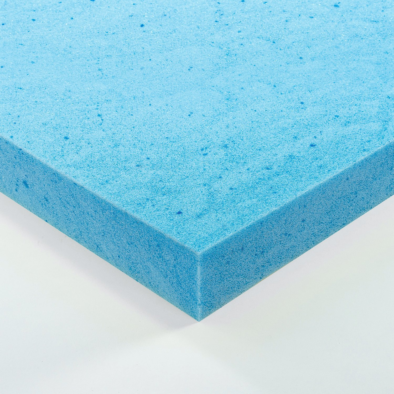 Zinus mattress topper